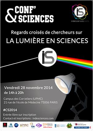 programme conf'&sciences