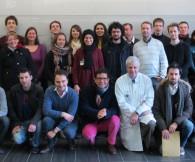 equipe Equipe Aramis - modeles numériques des maladies du cerveau
