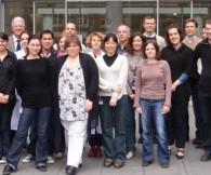 """équipe Génétique et développement des tumeurs cérébrales"""""""