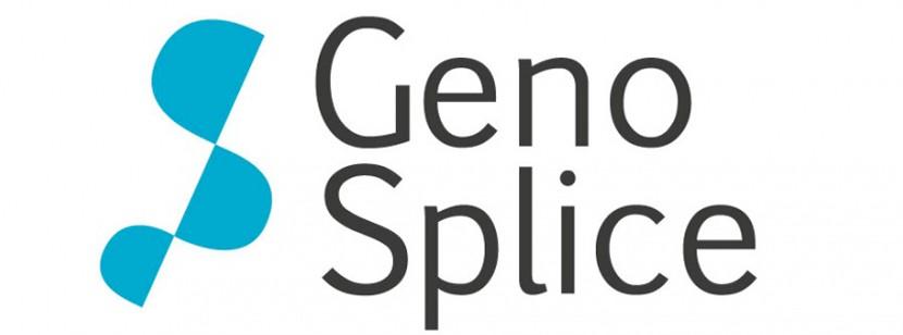 genosplice logo