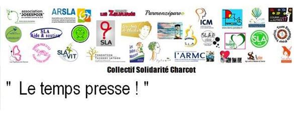 Le Collectif Solidarité Charcot