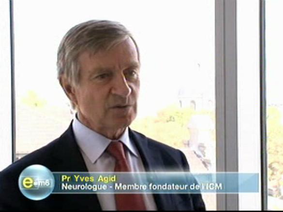 YvesAgid_level5