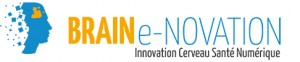 Logo Brain e-novation