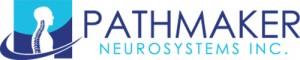Logo Pathmaker Neurosystems inc