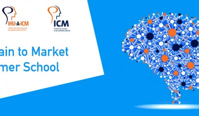 Summer School : « Brain to Market »