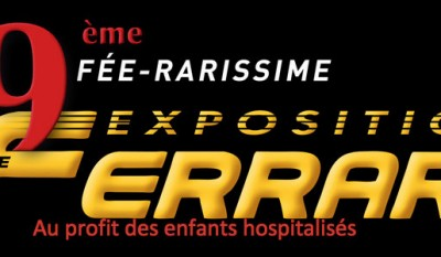 Image : Exposition Fée-Rarissime