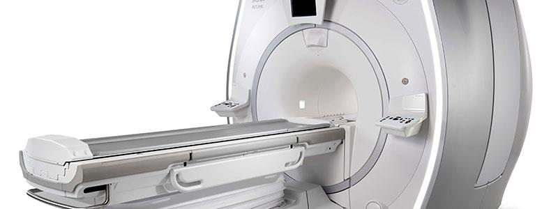 Plateau technique d'imagerie TEP/IRM