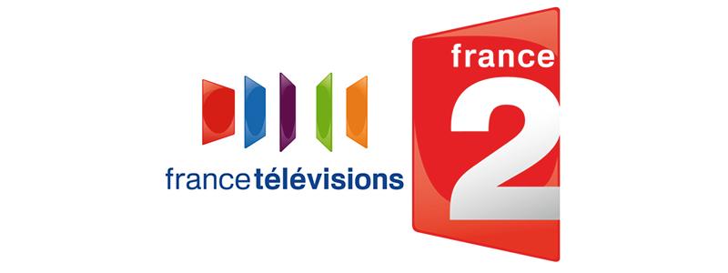 Un reportage avec le Pr. Lionel Naccache, au 20h de France 2