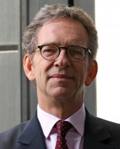 Alexis Brice, Directeur Général de l'ICM