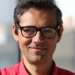 Portrait Laurent Cohen