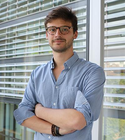 Romain Gombert