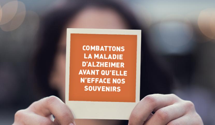 21 septembre 2018: JOURNEE MONDIALE DE LA MALADIE D'ALZHEIMER ...