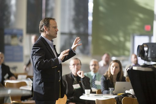 Masterclasses in career development for researchers and clinicians