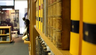 Bibliothèque Charcot