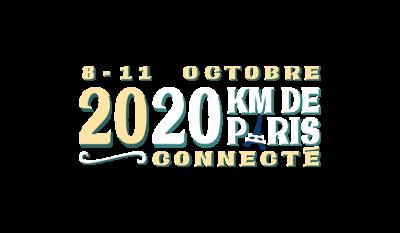 logo 20kM PARIS