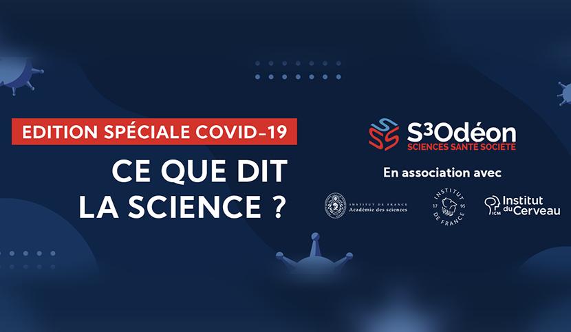 S3ODEON-COVID-19