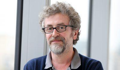 Stéphane Charpier - neurophysiologie