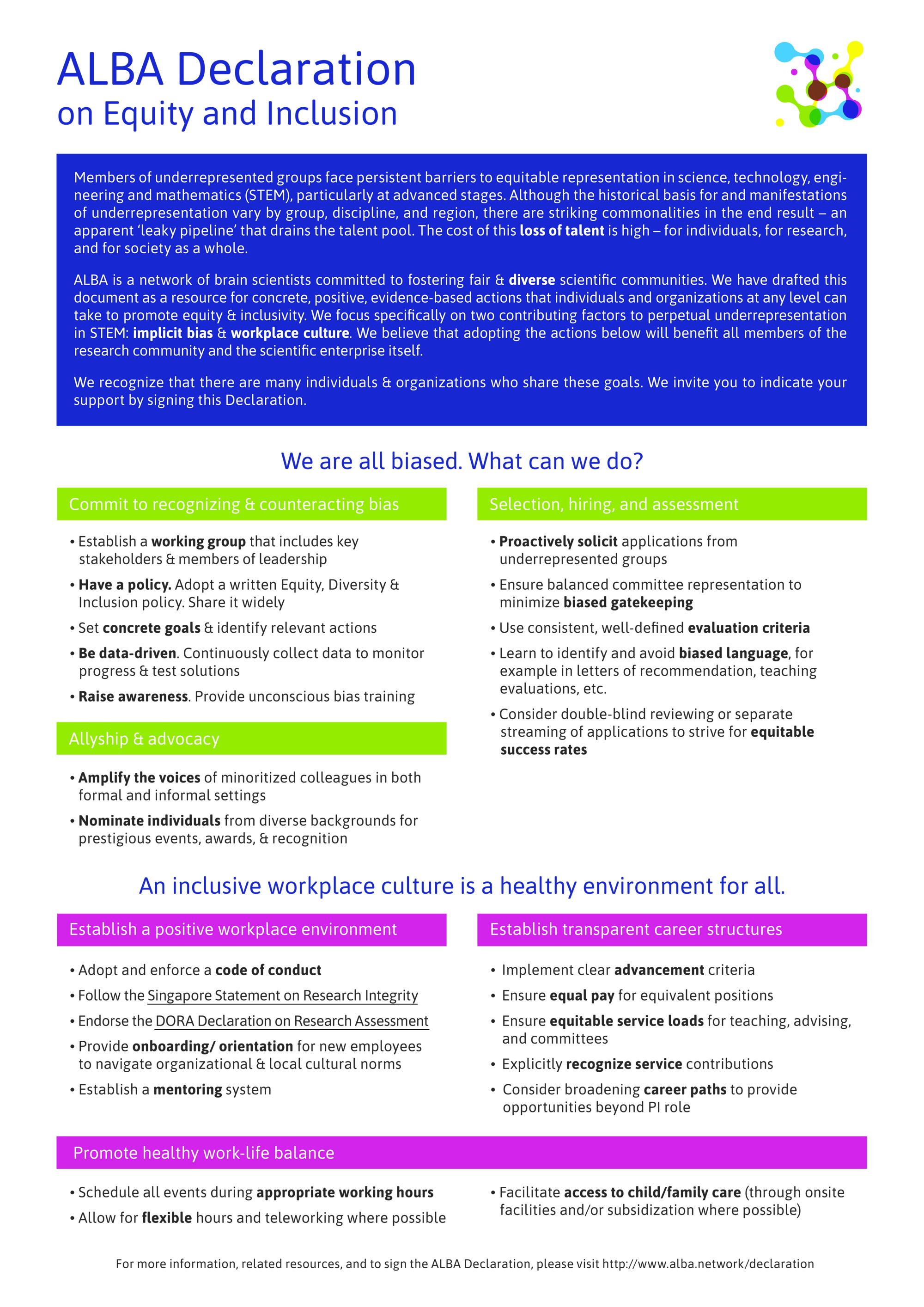 ALBA_Declaration